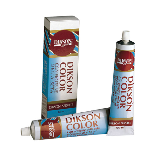 DIKSON proteins COLOR SILK - DIKSON