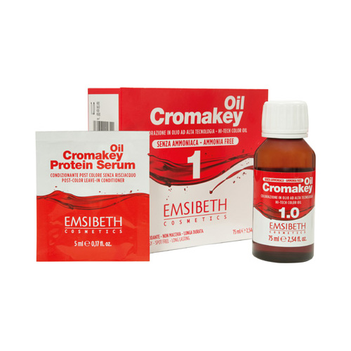 CROMAKEY -ОЙЛ - EMSIBETH
