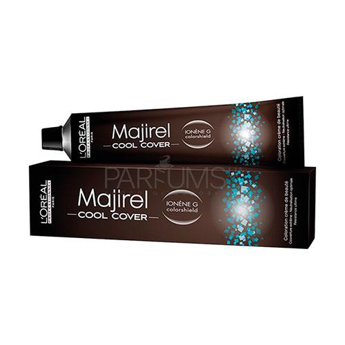 MAJIREL COOL COVER - L OREAL PROFESSIONNEL - LOREAL