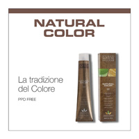 COLOR NATURAL - SOLFINE