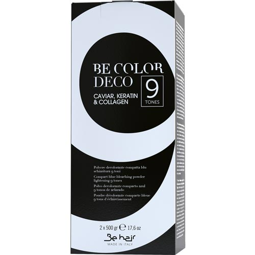 BITI TONI DECO 9 - BE HAIR