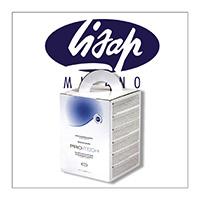 Bleach & LIGHTS PRO -TECH - LISAP