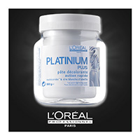 NEW PLATINUM PLUS - L OREAL PROFESSIONNEL - LOREAL