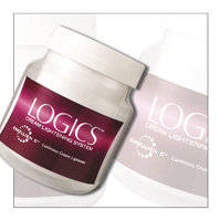 LOGICS LUMINOUS CREAM lichter - MATRIX