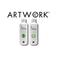 VISIONS ® AMMONIA PERCUMA - ARTWORK