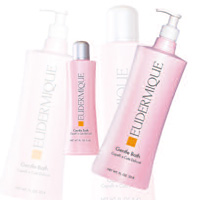 EUDERMIQUE : 민감한 피부 및 모발 에 대한 치료 - HANTESIS