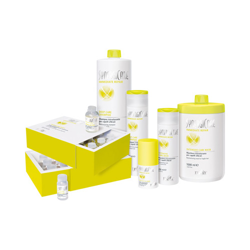 SYNERGYCARE - PELO EXCLUSIVO SPA - IT&LY