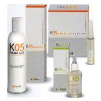 K05 - tratamiento de sebo -norma - KAARAL