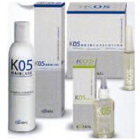 K05 - tratamiento anticaspa
