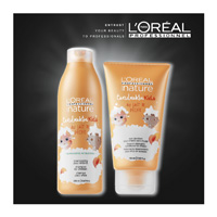 자연 계열 - TENDRESSE KIDS - L OREAL PROFESSIONNEL - LOREAL