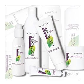 Biolage Rejuvatherapie - MATRIX