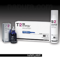 ENERGY : 돕기 FALL - NAPURA