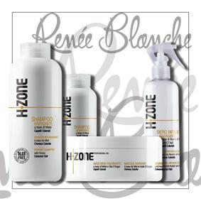H • ZONA: RAVVIVANTE - RENEE BLANCHE