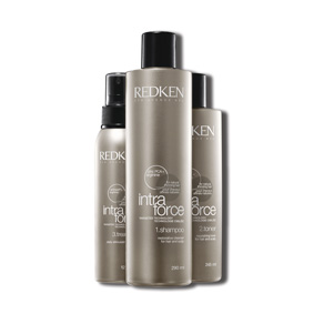 INTRAFORCE - prirodna kosa - REDKEN
