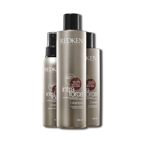 INTRAFORCE - boji kose - REDKEN