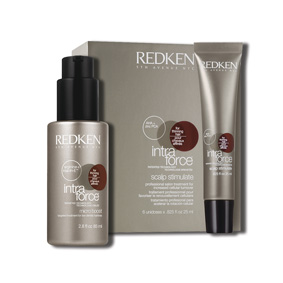 INTRAFORCE - INTENSIVOS TRATAMIENTOS - REDKEN