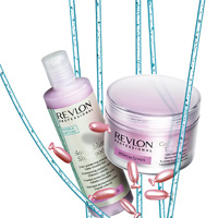 Interactivos : COLOR SUBLIME - REVLON PROFESSIONAL