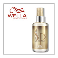 LUXE ACEITE SISTEMA PROFESIONAL - WELLA PROFESSIONALS