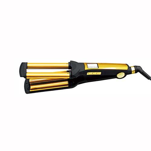 लक्जरी गोल्डन जुनून-डबल गोल्ड लहर बाल उपकरण - DUNE 90