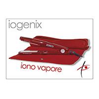 IOGENIX : IONIC भाप STRAIGHTENER - DUNE 90