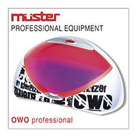sterilizatorius OWO - MUSTER
