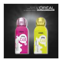 PLAY BALL PJENA - L OREAL PROFESSIONNEL - LOREAL