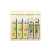PLAY SYSTEM ECOLOGICAL HAIRSPRAY STRONG HOLD - RETRO SPECIFIC