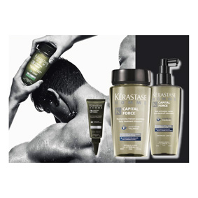 КАПИТАЛ FORCE - KERASTASE