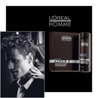 L'Oréal Professionnel HOMME - COVER 5'