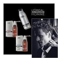 L'Oreal Professionnel Homme - Renaxil - L OREAL PROFESSIONNEL - LOREAL