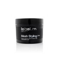 BAIGTA : STILIUS mesh - LABEL.M