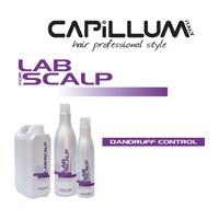 CONTROL DE CASPA 90 - CAPILLUM