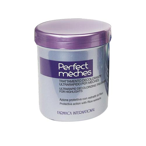 PERFECT progami - FARMACA INTERNATIONAL