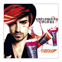 FUDGE PAINTBOX - colores extremos