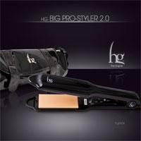 बिग प्रो पारा स्टाइलर 2.0 - HG