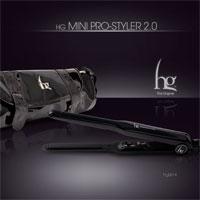 प्रो पारा मिनी स्टाइलर 2.0 - HG
