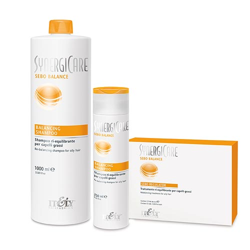 EQUILIBRIO SYNERGICARE-SEBO - IT&LY