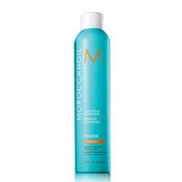 Plaukų lakas stiprios šviesos - MOROCCANOIL