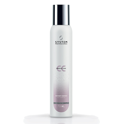 CC INSTANT ENERGY - SYSTEM PROFESSIONAL